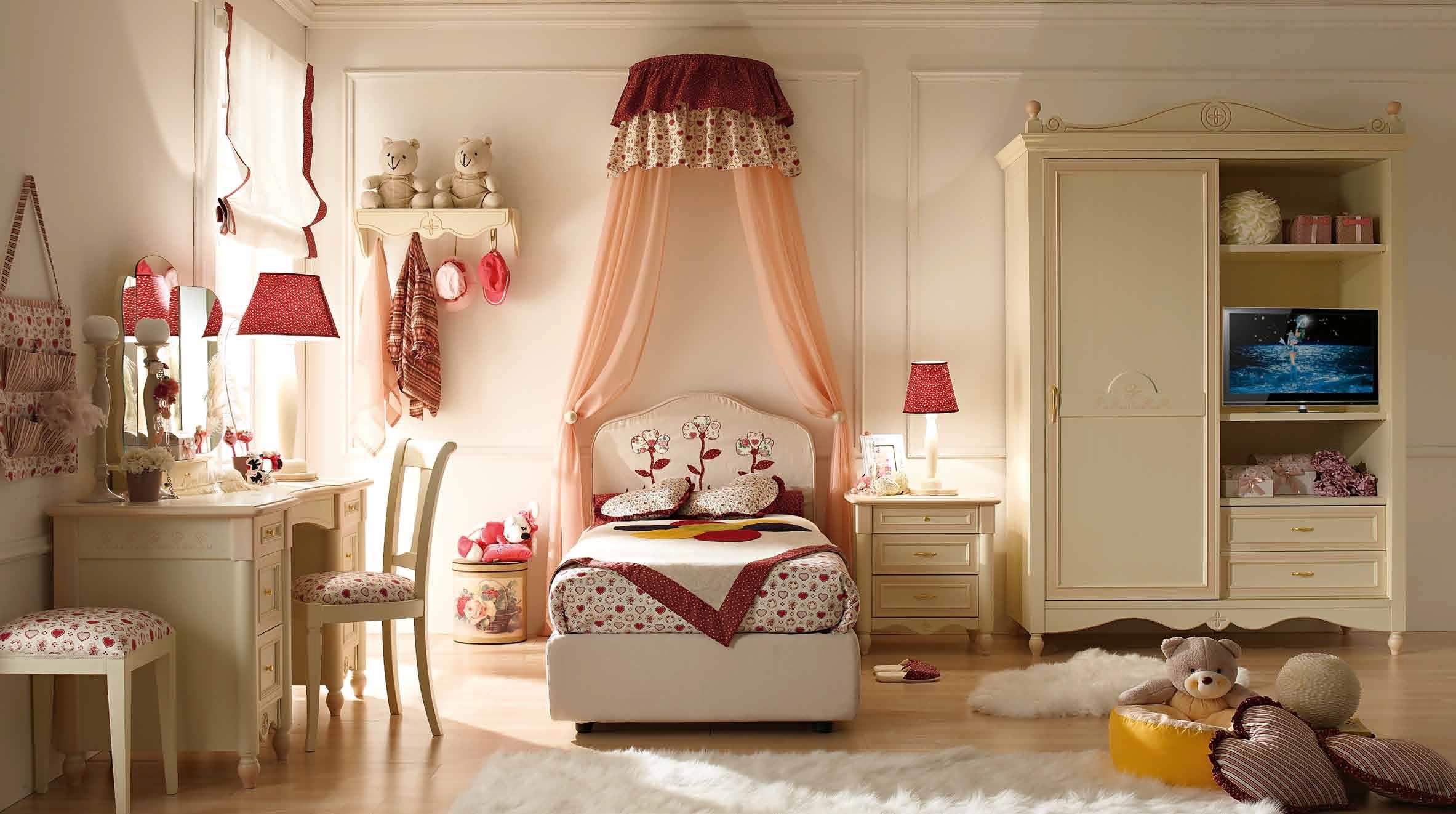 Детские италии - мебель италии в краснодаре.